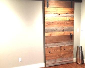jeu de rayons europ en coulissant porte de grange placard. Black Bedroom Furniture Sets. Home Design Ideas