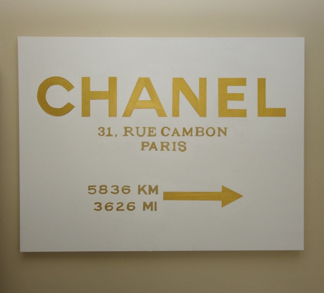 chanel 31 rue cambon paris. 🔎zoom chanel 31 rue cambon paris