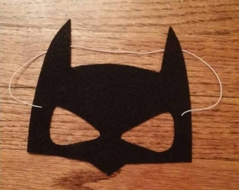 Child Size Batman Masks for Costumes, Play, and Parties!