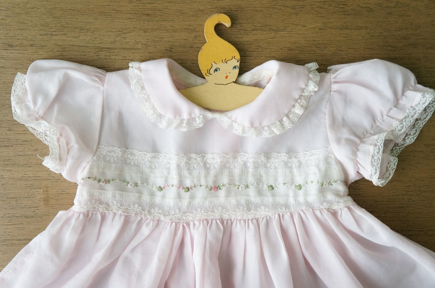 good vintage baby girl outfit costume