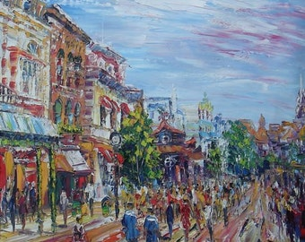 Main Street Eurodisney-Pen King-118