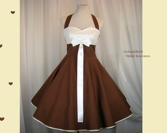 The petticoat dress