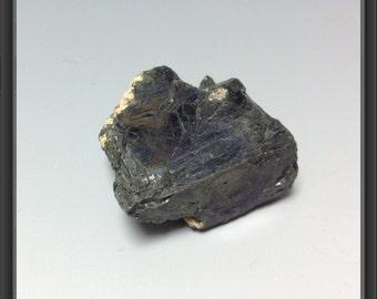 Natural Alabandite (Alabandine) from Tanzania 14g