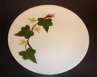 Blue Ridge Baltic Ivy Dinner plate Dinnerware from Blue Ridge Southern Potteries