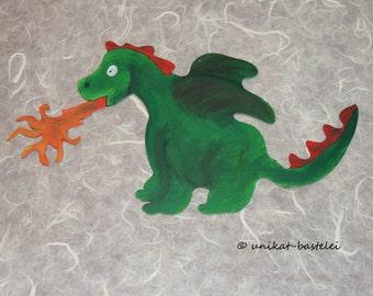 dragon / drake