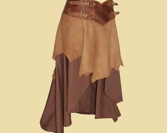 Elven Battle Skirt