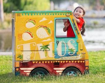 OTO Taco Truck