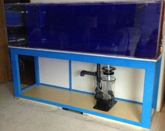 Heavy Duty Metal Fish Tank Stand