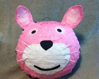 Bunny face piñata