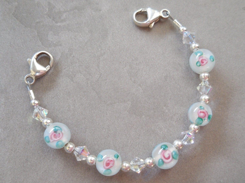 id bracelet allergy diabetes id by