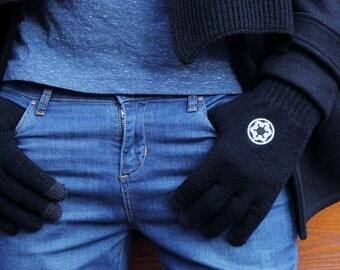 Star Wars: Imperial Cog Smart Gloves