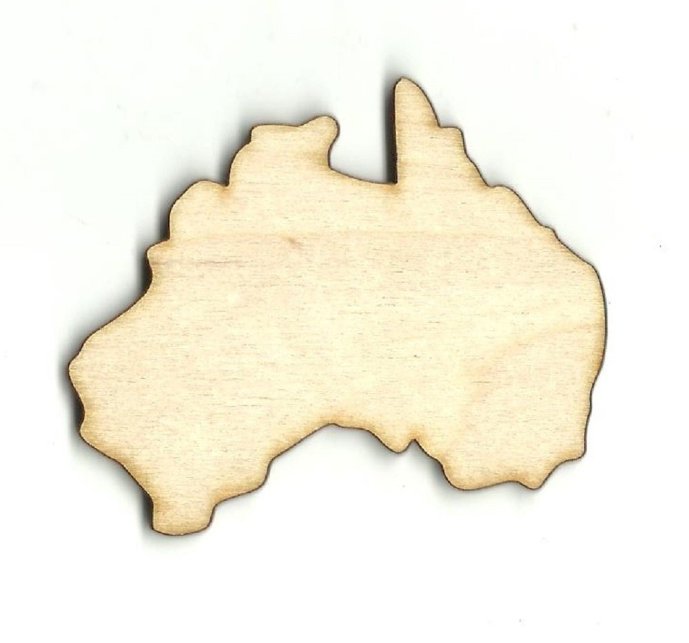 Australia laser cut out unfinished wood shape craft supply for Craft supplies wooden shapes