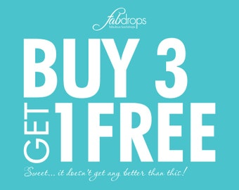BUY 3 Backdrops GET 1 FREE -  ***Please read all details before purchasing Photography Backdrops