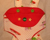 Baby Doll Carrier: Kiss the Frog