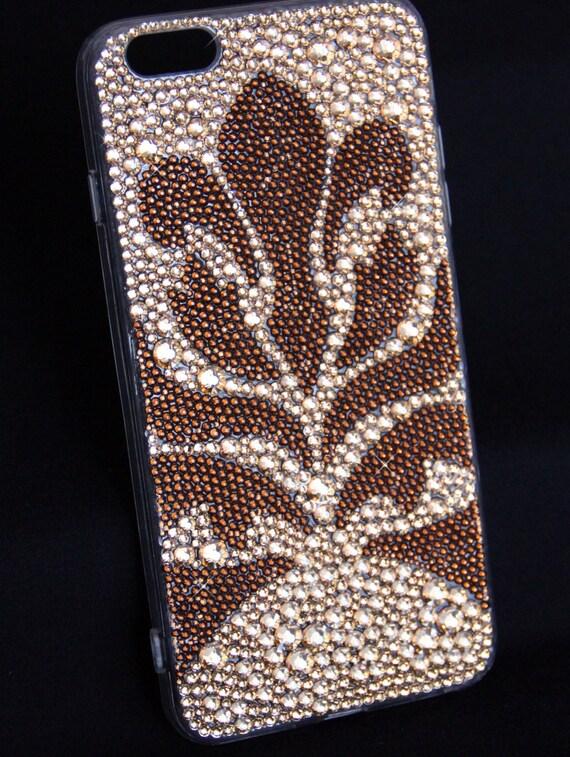 iPhone 6 Case, iPhone case Swarovski, Crystal iPhone6 case, Swarovski ...