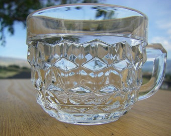 Fostoria 'American-Clear' Punch Cup