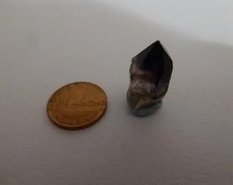 Namibian Amethyst crystal