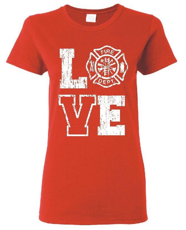 Fireman dating website