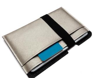 Gold iPad mini Sleeve, kindle paperwhite sleeve, iPad mini 3 cover