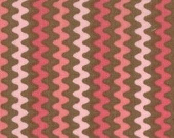 Moda Modern Workshop for Oliver & S fabric by the half yard 11171