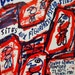 Jean Dubuffet Original Exhibition Poster 1981 -  Vintage Limited Edition Print