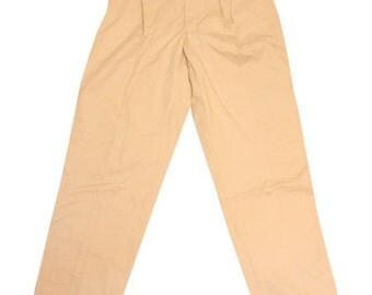1990s Deadstock Polo Ralph lauren chino pants
