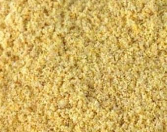 Yellow Mustard Powder - Certified Organic