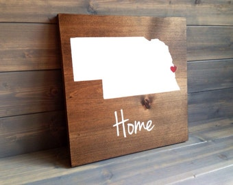 "Shop ""nebraska"" in Home & Living"