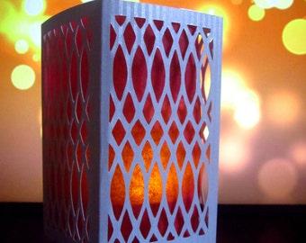 Luminaries - Gorgeous Paper Luminaries