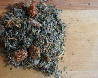 Herbal Woman's Brew Tea