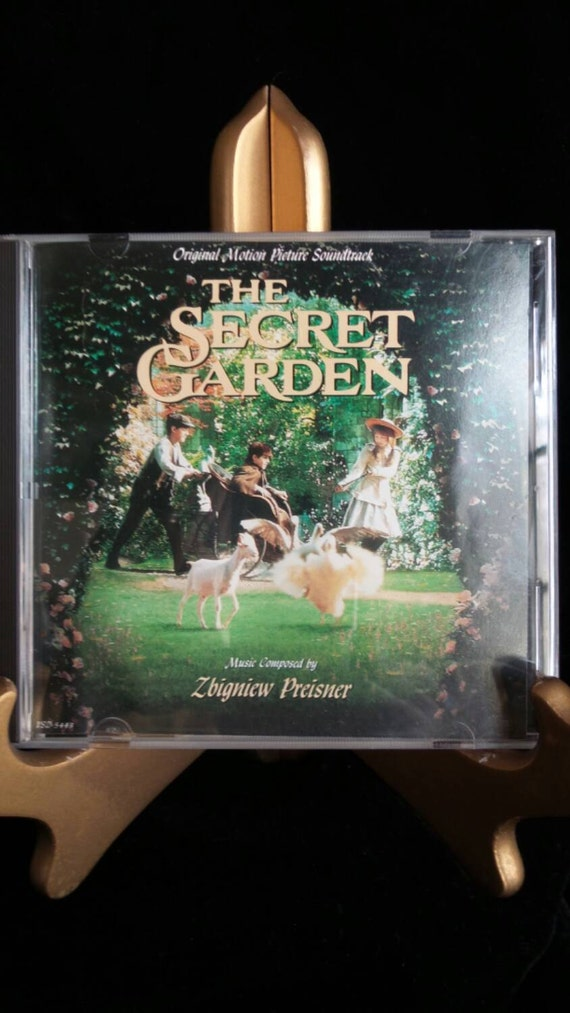 The Secret Garden Original Motion Picture Soundtrack Music