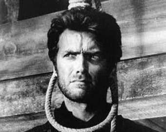 The Good, The Bad, And The Ugly  Clint Eastwood Wallach  24 x 36 Poster