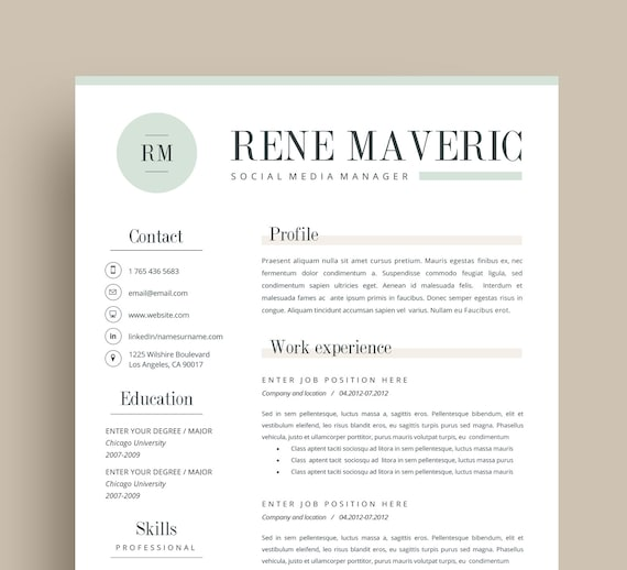 3page resume free business cards cover letter reference