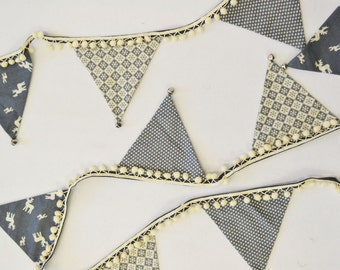 Bunting SEWING PATTERN