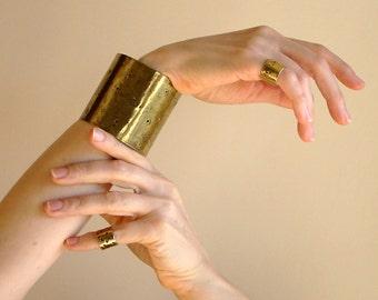 Bracelet, African style  Bracelet , African jewelry, African cuff, Brass bracelet, , gift for her,  festival jewelry