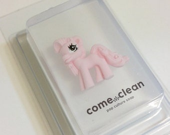 Come Clean Magic Pony Soap