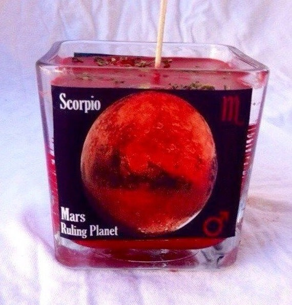 Ruling Planets Scorpio Scorpio Ruling co Ruling
