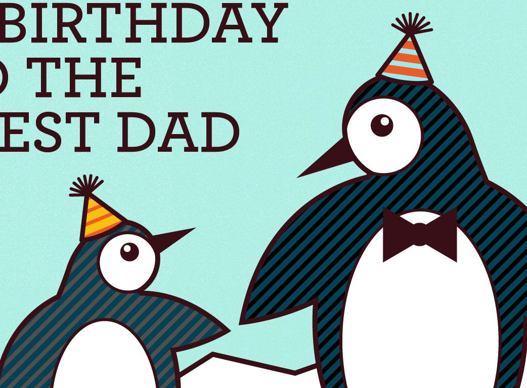 happy birthday to the coolest dad card funny dad