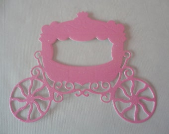 Carriage / Coach Set of 8