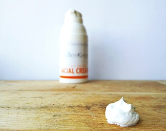 Organic Sunscreen, Facial Sunscreen, Natural Sunblock, Face Sunscreen, Sunscreen Lotion, Organic Sunblock, Sunscreen Cream