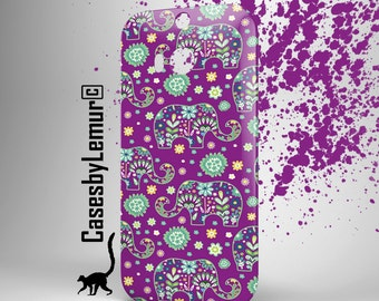 Elephants HTC one m8 case HTC one m7 case Htc one X case Htc desire case Htc desire 820 case Htc one case Htc m8 case Htc m7 case cover case