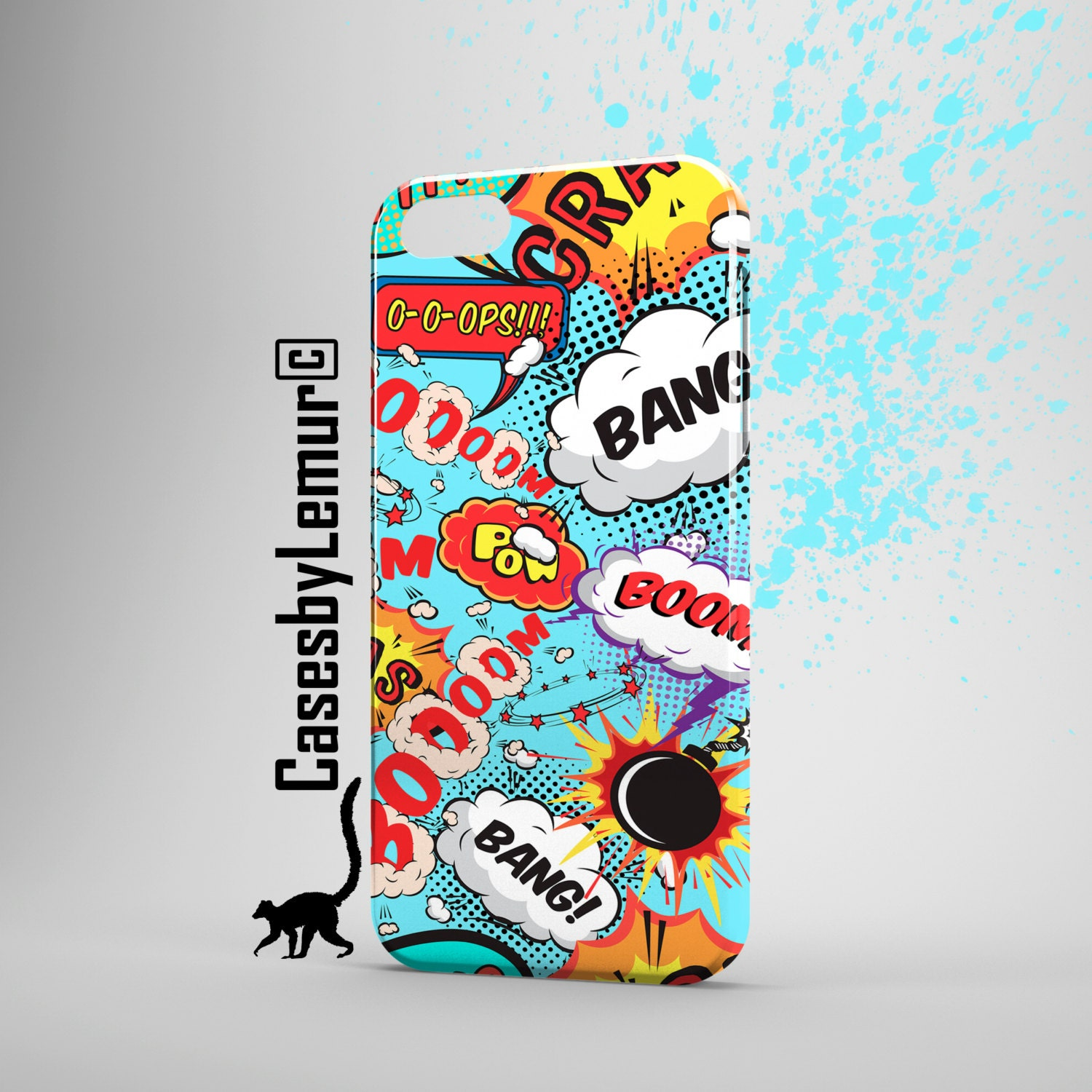 Comic Book Iphone Cases Comic Book Iphone Case Comic