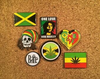 Passport to Jamaica Set