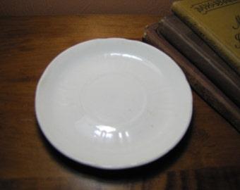 Vintage John Edwards Plate