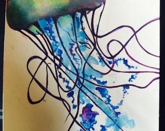 Jellyfish v2 PRINT
