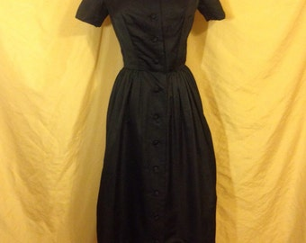 Elizabeth Arden 1960's Dress