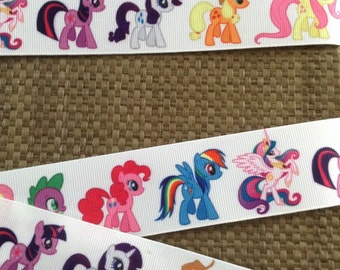1.5' My Little Pony Ribbon