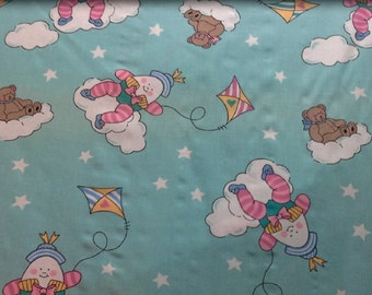 Humpty Dumpty Fabric by the yard