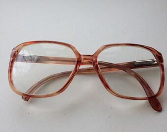 Vintage Pair of Rodenstock Roflex Cordo Glasses  - Eyewear Lenses Frames