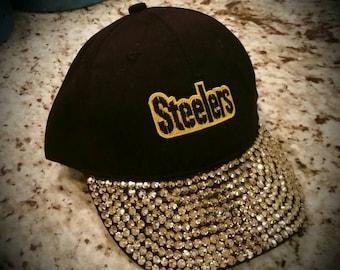 Pittsburgh Steelers being cap